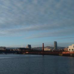 Belfast - Irlandia Polnocna