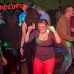 Belfast Spring Party Nite – powitanie wiosny