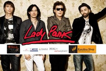 Koncert Lady Pank w Belfaście!