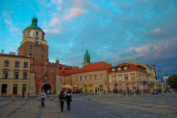 Ryanair: wracają loty z Dublina do Lublina!