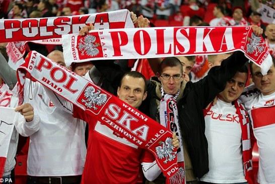 Irlandia – Polska: Nawet 10tyś. polskich kibiców na stadionie Aviva w Dublinie!