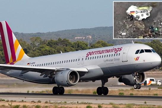 Polskie niemowlę wśród ofiar katastrofy Airbusa A320