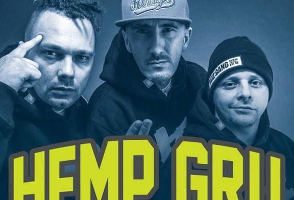 Koncert Hemp Gru w Dublinie