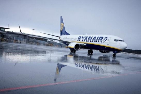 Ryanair: £13 taniej dla dzieci do 12 roku życia! Bilety od £0.01!