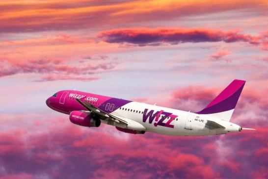 Wizz Air: Tanie loty z Belfastu do Katowic i Wilna! Bilety od £13.98 w dwie strony!
