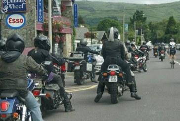 Zlot Pod Wielką Górą – Zlot polskich motocyklistów w Kilkeel