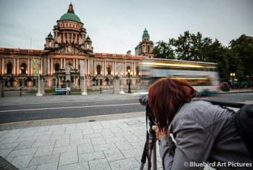 II Spotkanie z fotografią w Belfaście – Bluebird Art Pictures