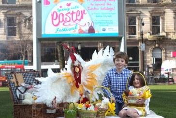 Spring into Easter Festival / Festiwal Wielkanocny w Belfaście