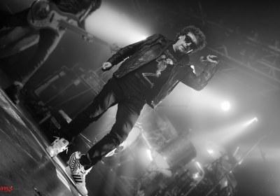 Foto: Miroslaw Szoldrowski – Amswiatfotografii; Panasewicz – Belfast -16/04/2015