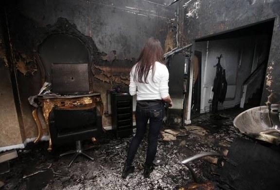 Kolejny atak na tle rasistowskim w Belfaście!