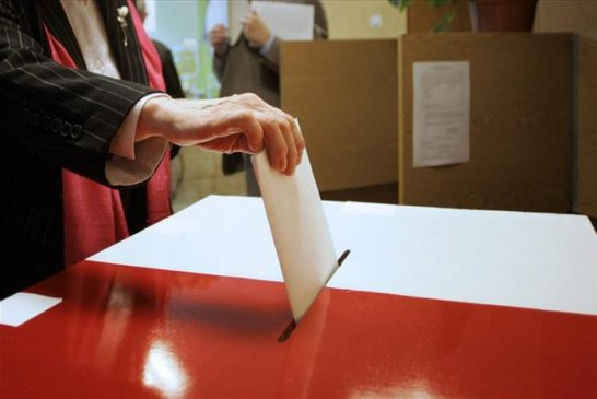 Wybory prezydenckie 2015 – informacje o głosowaniu