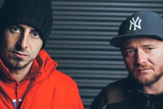 Koncert Abradaba i Joki (Kaliber 44)! Legendy polskiego hip-hopu już w czerwcu w Belfaście!