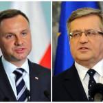 Druga tura wyborów prezydenckich 2015 – informacje o głosowaniu