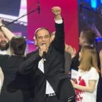 Wyniki I tury wyborów prezydenckich 2015! Jak głosowali Polacy w Irlandii Północnej