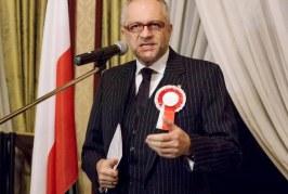 """Wykład Ambasadora Witolda Sobków:  """"Polska i jej wschodni sąsiedzi: Polityka zagraniczna, Unia Europejska i NATO"""""""