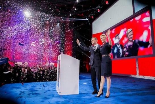 Wyniki II tury wyborów! Andrzej Duda prezydentem! Jak głosowali Polacy w Irlandii Północnej