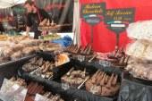 Belfast Continental Market