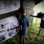 Relacja z obchodów 70-tej rocznicy zakończenia II Wojny Światowej w Tobermore