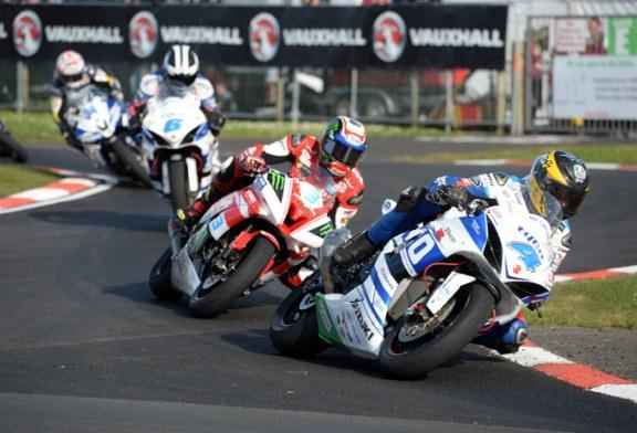North West 200 – Motocyklowe wyścigi uliczne