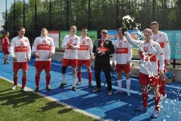 10-ta jubileuszowa impreza piłkarska Polonia Cup