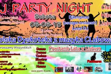 DJ Party Night – Lisburn