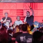 Relacja z koncertu Abradab i Joka (Kaliber 44) w Belfaście