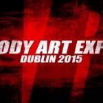 Festiwal Tatuażu – Body Art Expo Dublin