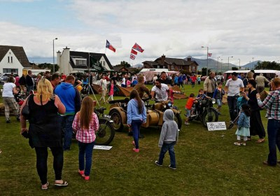 GI Jive Festival – Kilkeel 2015