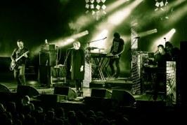 Koncert HEY w Dublinie