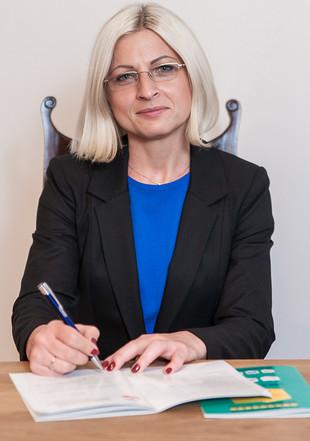 Marta Szutkowska-Kiszkiel-Irlandia