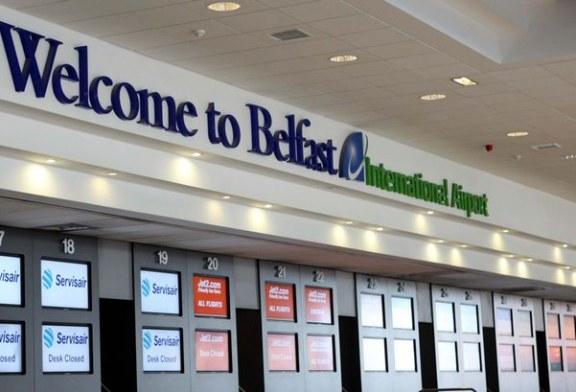 100 nowych miejsc pracy na lotnisku Belfast International Airport