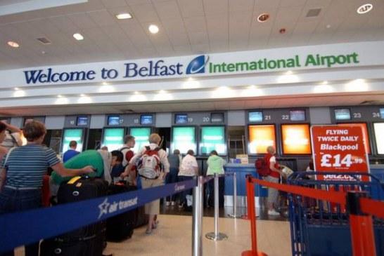 Na lotnisku w Belfaście powstaje kolejnych 115 miejsc pracy