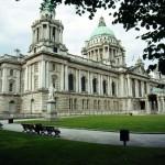 To już ostatni rok darmowych wycieczek po Belfast City Hall