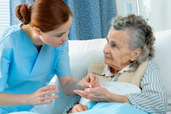 120 nowych miejsc pracy w sektorze opieki zdrowotnej na terenie Irlandii Północnej
