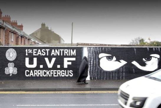 Islamofobia w Irlandii Północnej