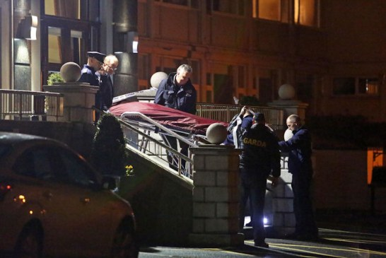 Feralny piątek w Irlandii. Jedna osoba zabita!