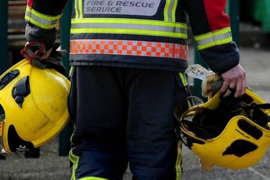 Nabór do Straży Pożarnej w Irlandii Północnej