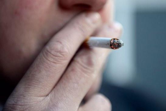 Koniec wolności dla palaczy w Irlandii Północnej