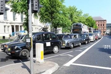 Od maja wchodzą w życie zmiany zasad zamawiania taksówek w Belfaście