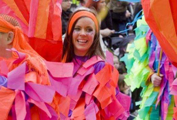 Obchody Dnia Świętego Patryka w Belfaście – parada, koncert i atrakcje dla najmłodszych