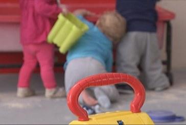 Koszt wychowywania dziecka w Irlandii Północnej