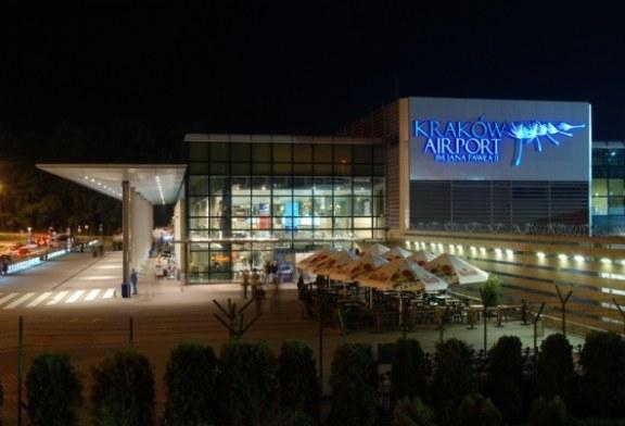 Ryanair uruchamia nowe połączenia z lotniska Belfast International, w tym do Krakowa i Berlina