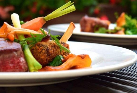 Najlepsze restauracje w Irlandii Północnej. Irish Restaurant Awards 2016 – Ulster Regional Final
