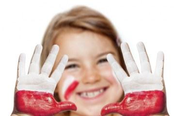 Wykorzystaj szansę – bezpłatne zajęcia w języku polskim dla dzieci!