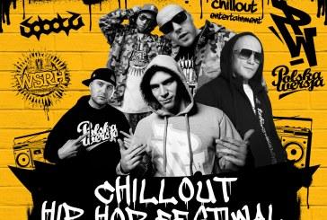 Chillout Hip-Hop Festiwal. Gwiazdy polskiego hip-hopu w Belfaście!