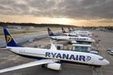 Ryanair odwołuje loty