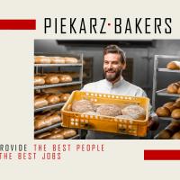 Piekarz / Baker Irlandia Północna UK